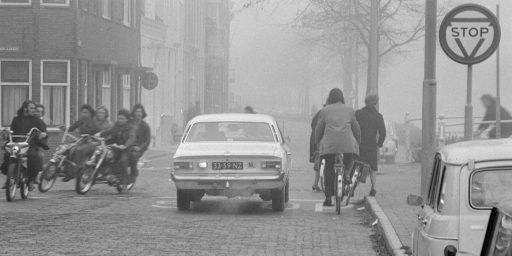Afbeelding #000 voor het verhaal Centrum Middelburg, 1968-1980