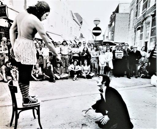 Afbeelding #001 voor het verhaal Christian Blaha over zijn proefschrift 'Wat in Middelburg kan, dat kan niet'