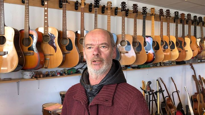Afbeelding #000 voor het verhaal Christie - N Music Middelburg breidt uit naar Kromme Weele 26