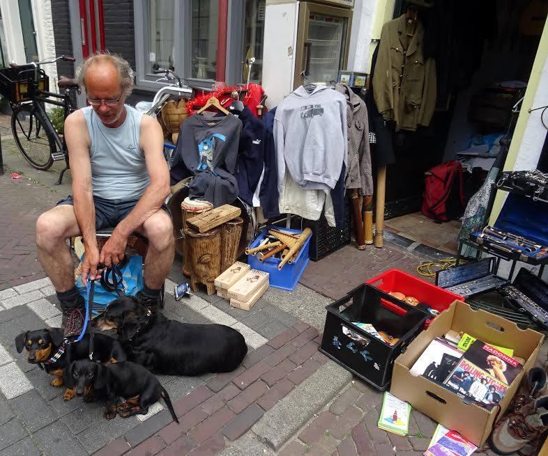 Afbeelding #001 voor het verhaal Christie – N verhuist van de Sint Janstraat naar de Kromme Weele