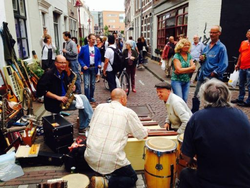 Afbeelding #002 voor het verhaal Christie – N verhuist van de Sint Janstraat naar de Kromme Weele