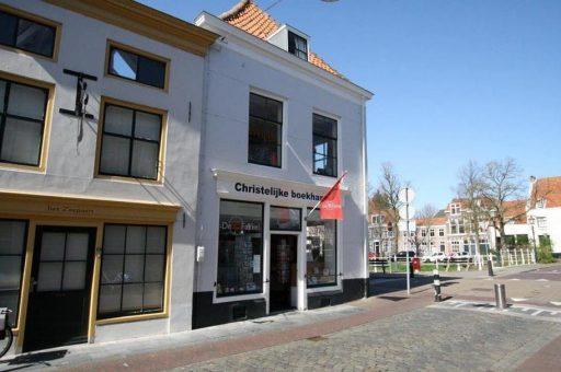 Afbeelding #003 voor het verhaal Christie – N verhuist van de Sint Janstraat naar de Kromme Weele