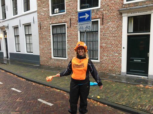 Afbeelding #000 voor het verhaal City Trail Middelburg 2017: óók door het Zeeuws Archief