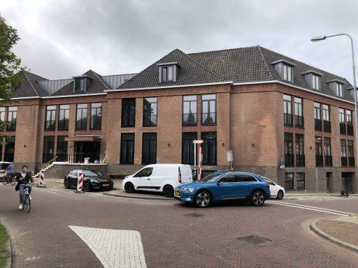 Afbeelding #001 voor het verhaal Cityhotel Wood in Middelburg geopend voor de eerste gasten!