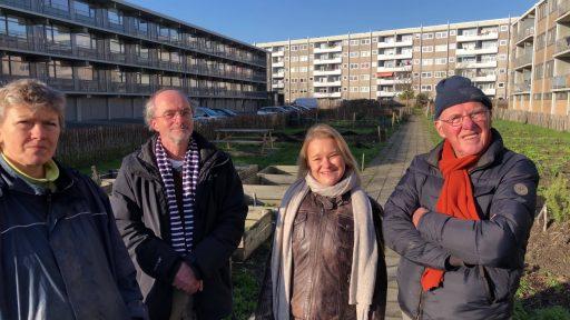 Afbeelding #000 voor het verhaal CitySeeds Middelburg is verhuisd naar de Driewegenhof
