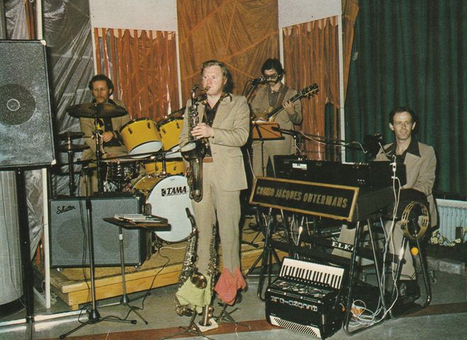 Afbeelding #000 voor het verhaal Combo Outermans: wereldberoemd in het Zeeland van de jaren 60 en 70
