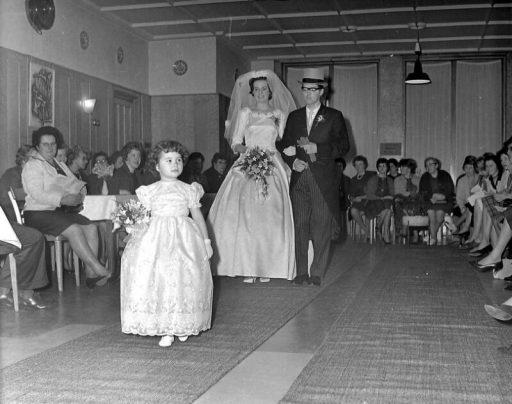 Afbeelding #001 voor het verhaal Combo Outermans: wereldberoemd in het Zeeland van de jaren 60 en 70