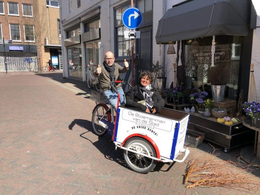 Afbeelding #000 voor het verhaal Corona-update: Middelburgse winkels die nu ook aan huis bezorgen