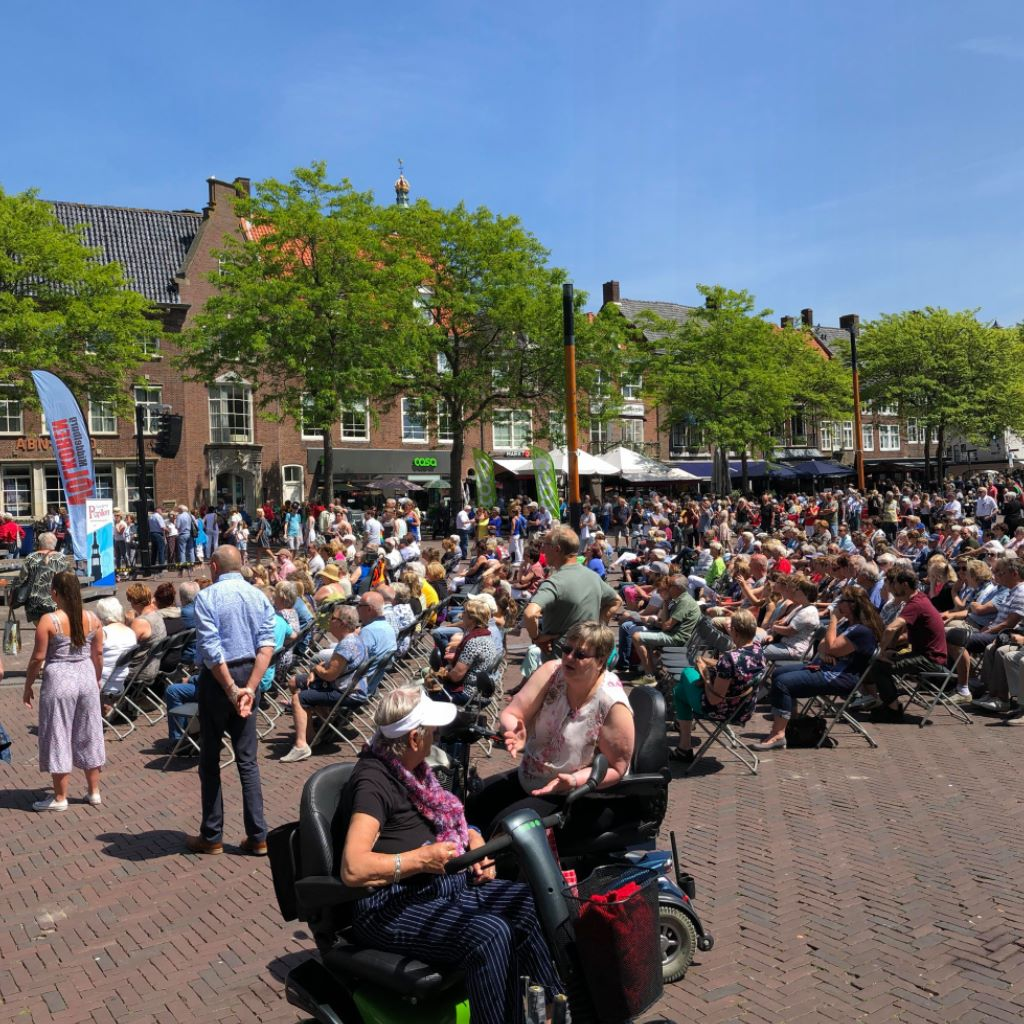 Afbeelding #000 voor het verhaal Corona-update: ook een streep door Middelburg VolKoren