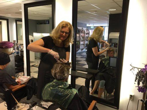 Afbeelding #004 voor het verhaal Cosmo heet voortaan Perfect Hairstyling