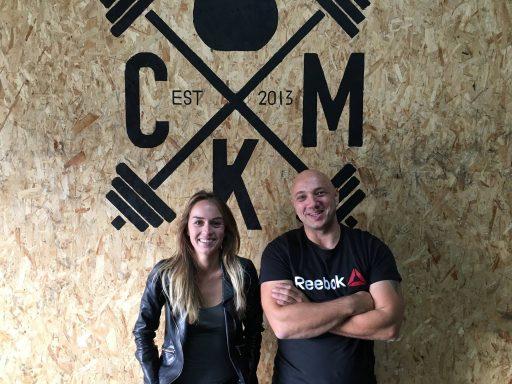Afbeelding #000 voor het verhaal CrossFit CKM Middelburg heropent aan de Oude Veerseweg