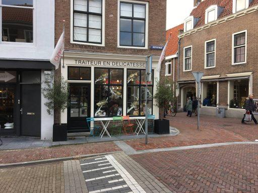 Afbeelding #000 voor het verhaal Da Silvano: Italiaanse delicatessen in Middelburg