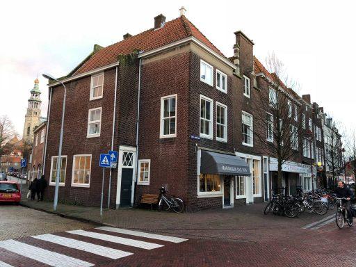 Afbeelding #000 voor het verhaal Da Silvano Middelburg verhuist van Geerepassage naar Lange Noordstraat