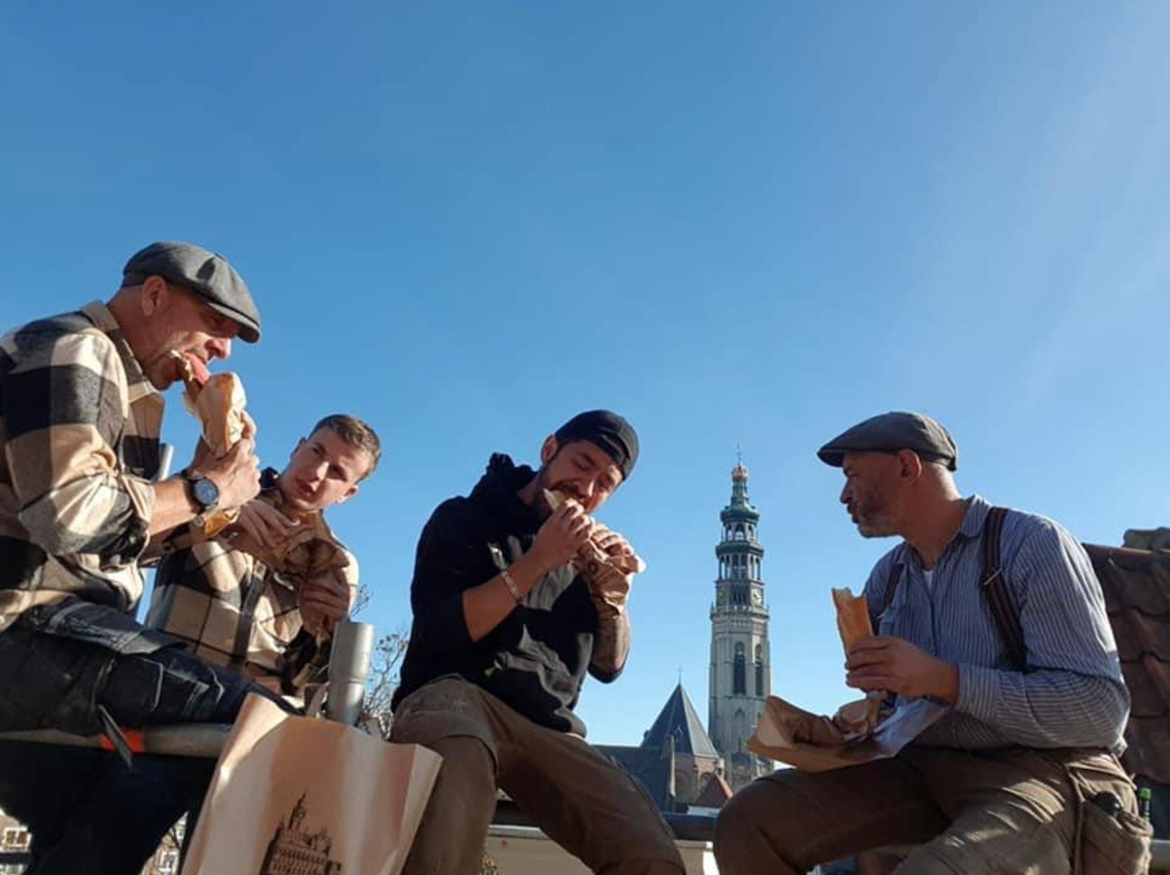 Afbeelding #010 voor het verhaal Dag lieve stad: Middelburg op Instagram, november 2020