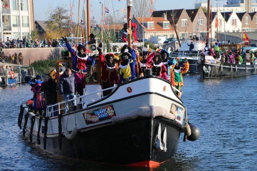 Afbeelding #000 voor het verhaal Dag Sinterklaasje