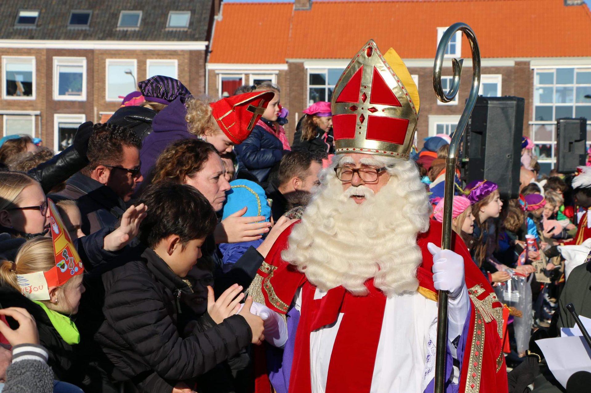 Afbeelding #009 voor het verhaal Dag Sinterklaasje
