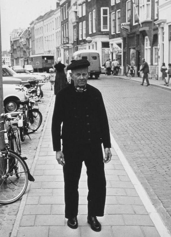 Afbeelding #000 voor het verhaal Damplein Middelburg 1971-1972