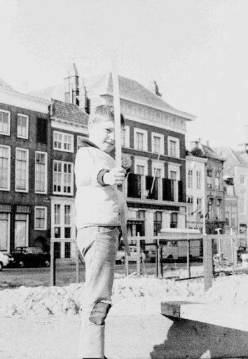 Afbeelding #001 voor het verhaal Damplein Middelburg 1971-1972