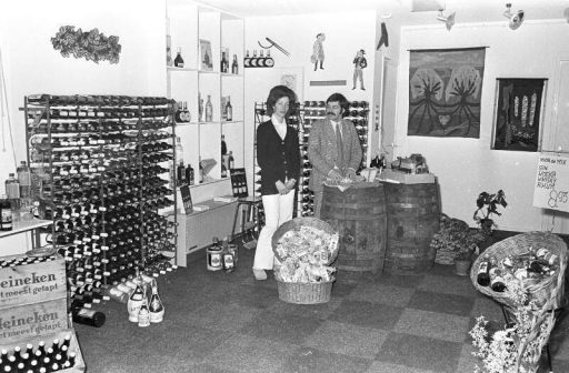 Afbeelding #004 voor het verhaal Damplein Middelburg 1971-1972