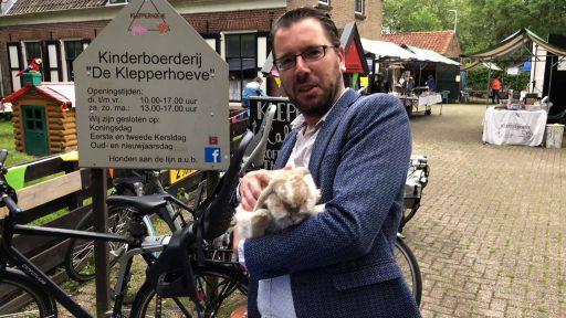 Afbeelding #000 voor het verhaal De aankondiging van een Klepperpop, een nieuw Middelburgs festival