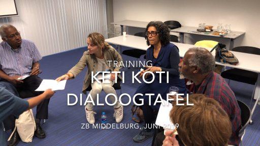 Afbeelding #000 voor het verhaal De aanloop naar Keti Koti Festival Middelburg 2019