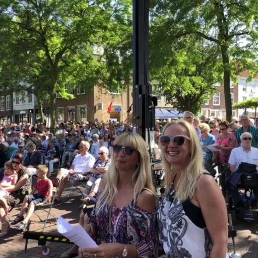 Afbeelding #000 voor het verhaal De afsluiting van Middelburg VOLkoren 2018