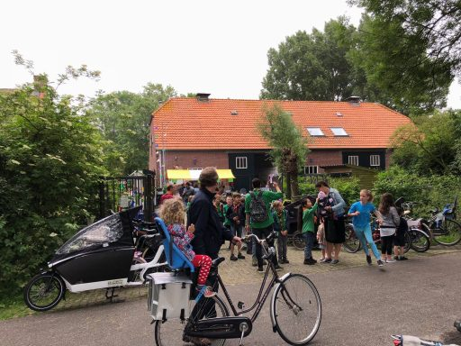 Afbeelding #000 voor het verhaal De agenda: VOLkoren, Spektakeldag en Schaapscheerfeest