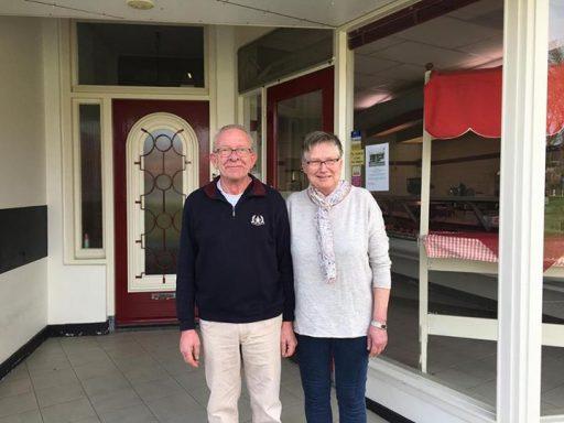 Afbeelding #000 voor het verhaal De allerlaatste dag van slagerij Blankenburgh in Middelburg