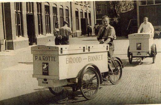 Afbeelding #003 voor het verhaal De ambulance van Lou Annot