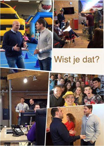 Afbeelding #000 voor het verhaal De Animatie Compagnie bij RTL 4