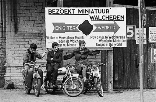 Afbeelding #000 voor het verhaal De ANWB zoekt tips van Middelburgers, over Middelburg