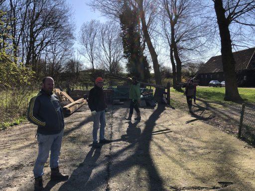 Afbeelding #000 voor het verhaal De Belt: een prachtig MTB-parcours aan de rand van Middelburg