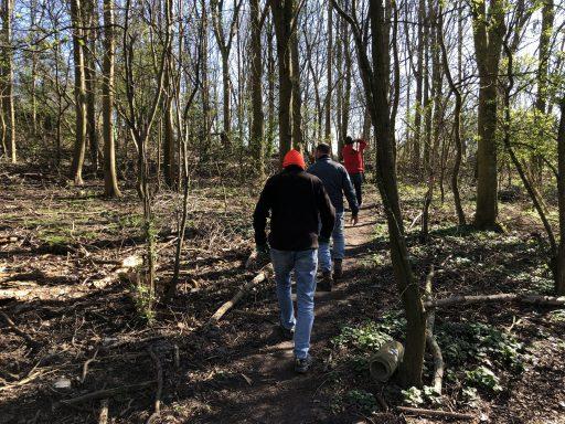 Afbeelding #002 voor het verhaal De Belt: een prachtig MTB-parcours aan de rand van Middelburg