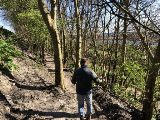 Afbeelding #003 voor het verhaal De Belt: een prachtig MTB-parcours aan de rand van Middelburg
