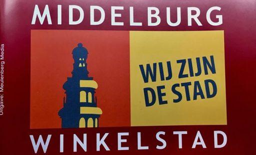Afbeelding #000 voor het verhaal De derde editie van 'Middelburg Winkelstad' is uit!