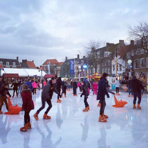 Afbeelding #000 voor het verhaal De eerste data van Middelburg Winterstad...mét Reuzenrad