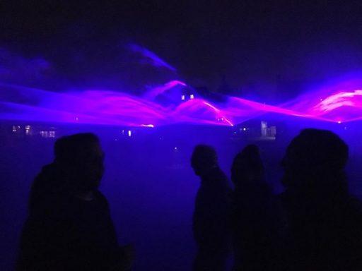 Afbeelding #000 voor het verhaal De eerste test van Waterlicht in Middelburg