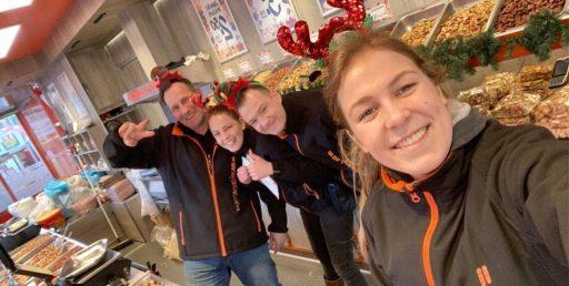 Afbeelding #000 voor het verhaal De eerste winactie van 2020! Iedereweekversenoten.nl is gelanceerd