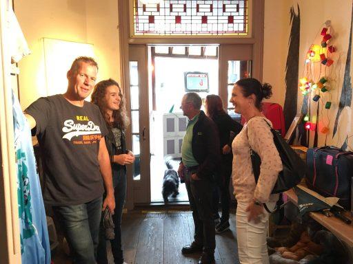 Afbeelding #000 voor het verhaal De familie van den IJssel is de stad