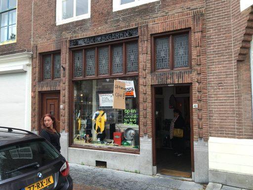Afbeelding #002 voor het verhaal De familie van den IJssel is de stad