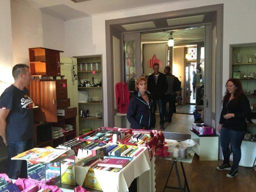 Afbeelding #004 voor het verhaal De familie van den IJssel is de stad
