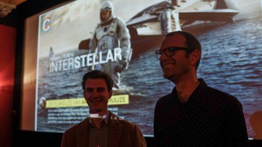 Afbeelding #000 voor het verhaal 'De filmkeuze van' Cinema Middelburg straalt in Cannes