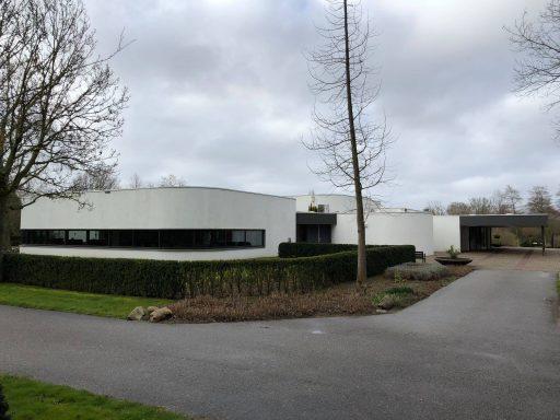 Afbeelding #000 voor het verhaal De gemeente is De Stad 3: het crematorium en de begraafplaats in Middelburg