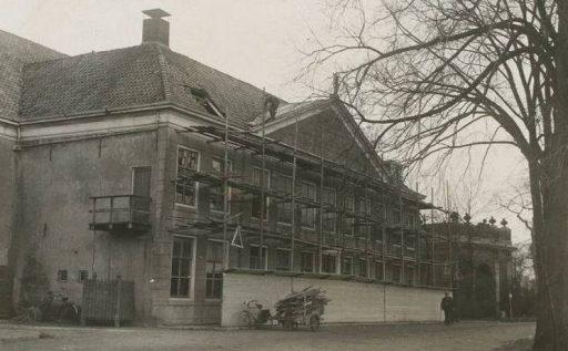 Afbeelding #002 voor het verhaal De geschiedenis van de Middelburgse Schouwburg in 24 foto's