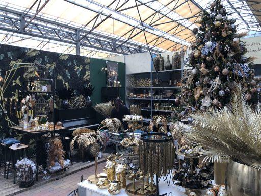 Afbeelding #000 voor het verhaal De Kerstshow 2020 van Groenrijk Middelburg