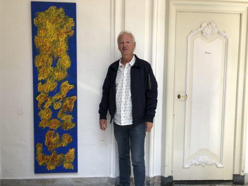 Afbeelding #002 voor het verhaal De kunst van Klein Café Cliché Middelburg