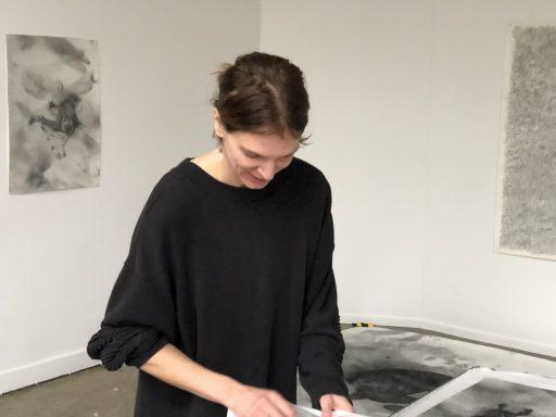 Afbeelding #002 voor het verhaal De kunstenaars van MAS/GHL in Middelburg: Femke Gerestein