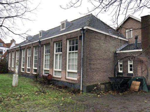 Afbeelding #003 voor het verhaal De kunstenaars van MAS/GHL in Middelburg: Koen Beekman