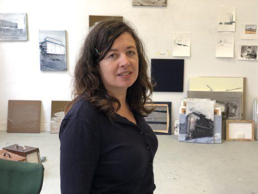 Afbeelding #002 voor het verhaal De kunstenaars van MAS/GHL in Middelburg: Nanda Runge