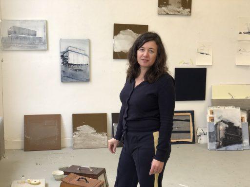 Afbeelding #003 voor het verhaal De kunstenaars van MAS/GHL in Middelburg: Nanda Runge
